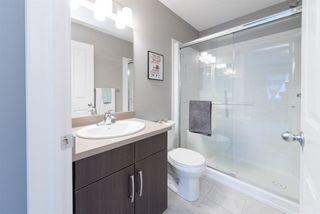 Photo 21: 18 4050 SAVARYN Drive SW in Edmonton: Zone 53 Townhouse for sale : MLS®# E4139895