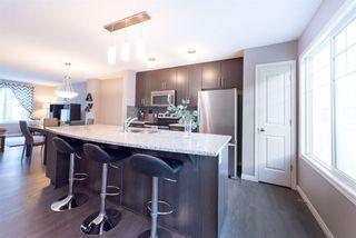 Photo 16: 18 4050 SAVARYN Drive SW in Edmonton: Zone 53 Townhouse for sale : MLS®# E4139895