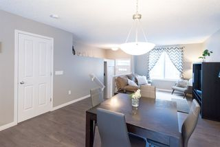 Photo 9: 18 4050 SAVARYN Drive SW in Edmonton: Zone 53 Townhouse for sale : MLS®# E4139895