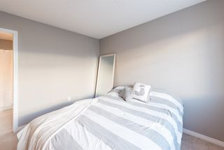 Photo 25: 18 4050 SAVARYN Drive SW in Edmonton: Zone 53 Townhouse for sale : MLS®# E4139895