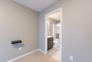 Photo 23: 18 4050 SAVARYN Drive SW in Edmonton: Zone 53 Townhouse for sale : MLS®# E4139895