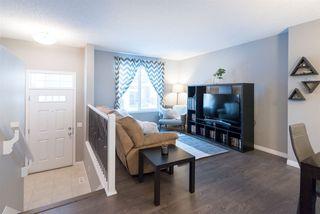 Photo 7: 18 4050 SAVARYN Drive SW in Edmonton: Zone 53 Townhouse for sale : MLS®# E4139895