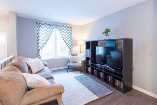Photo 5: 18 4050 SAVARYN Drive SW in Edmonton: Zone 53 Townhouse for sale : MLS®# E4139895