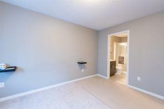 Photo 20: 18 4050 SAVARYN Drive SW in Edmonton: Zone 53 Townhouse for sale : MLS®# E4139895