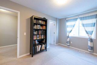 Photo 17: 18 4050 SAVARYN Drive SW in Edmonton: Zone 53 Townhouse for sale : MLS®# E4139895