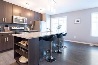 Photo 14: 18 4050 SAVARYN Drive SW in Edmonton: Zone 53 Townhouse for sale : MLS®# E4139895