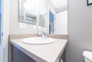 Photo 22: 18 4050 SAVARYN Drive SW in Edmonton: Zone 53 Townhouse for sale : MLS®# E4139895
