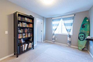 Photo 18: 18 4050 SAVARYN Drive SW in Edmonton: Zone 53 Townhouse for sale : MLS®# E4139895