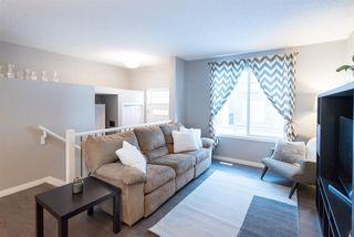 Photo 6: 18 4050 SAVARYN Drive SW in Edmonton: Zone 53 Townhouse for sale : MLS®# E4139895