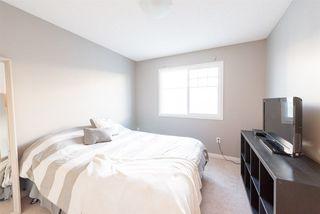 Photo 24: 18 4050 SAVARYN Drive SW in Edmonton: Zone 53 Townhouse for sale : MLS®# E4139895