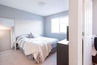 Photo 28: 18 4050 SAVARYN Drive SW in Edmonton: Zone 53 Townhouse for sale : MLS®# E4139895