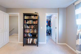 Photo 19: 18 4050 SAVARYN Drive SW in Edmonton: Zone 53 Townhouse for sale : MLS®# E4139895