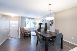 Photo 10: 18 4050 SAVARYN Drive SW in Edmonton: Zone 53 Townhouse for sale : MLS®# E4139895