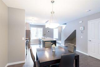 Photo 13: 18 4050 SAVARYN Drive SW in Edmonton: Zone 53 Townhouse for sale : MLS®# E4139895