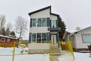 Main Photo: 9716 155 Street in Edmonton: Zone 22 House for sale : MLS®# E4140556