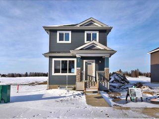 Photo 1: 82 COVELL Common: Spruce Grove House for sale : MLS®# E4140742