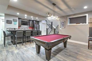 Photo 21: 4 ELAINE Street: St. Albert House for sale : MLS®# E4141129