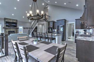 Photo 12: 4 ELAINE Street: St. Albert House for sale : MLS®# E4141129