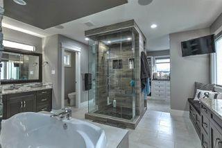 Photo 19: 4 ELAINE Street: St. Albert House for sale : MLS®# E4141129