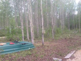 Main Photo: 95 5519 Twp Rd. 550: Rural Lac Ste. Anne County Rural Land/Vacant Lot for sale : MLS®# E4141132