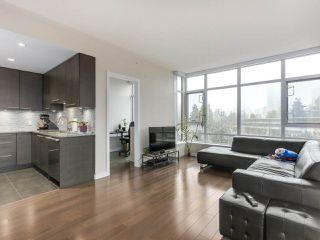 "Photo 4: 301 6168 WILSON Avenue in Burnaby: Metrotown Condo for sale in ""JEWEL II"" (Burnaby South)  : MLS®# R2334689"