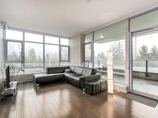 "Photo 3: 301 6168 WILSON Avenue in Burnaby: Metrotown Condo for sale in ""JEWEL II"" (Burnaby South)  : MLS®# R2334689"