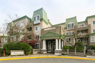 Photo 19: 417 2970 PRINCESS Crescent in Coquitlam: Canyon Springs Condo for sale : MLS®# R2334785