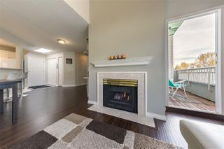 Photo 8: 417 2970 PRINCESS Crescent in Coquitlam: Canyon Springs Condo for sale : MLS®# R2334785