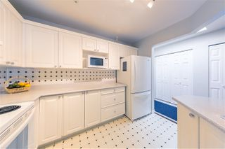 Photo 5: 417 2970 PRINCESS Crescent in Coquitlam: Canyon Springs Condo for sale : MLS®# R2334785