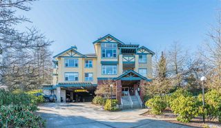 "Main Photo: 106 5281 OAKMOUNT Crescent in Burnaby: Oaklands Condo for sale in ""THE LEGENDS"" (Burnaby South)  : MLS®# R2340028"