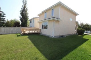 Photo 21: 327 RIVER Point in Edmonton: Zone 35 House for sale : MLS®# E4144488