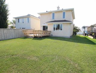 Photo 20: 327 RIVER Point in Edmonton: Zone 35 House for sale : MLS®# E4144488