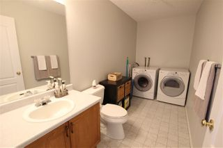 Photo 6: 327 RIVER Point in Edmonton: Zone 35 House for sale : MLS®# E4144488