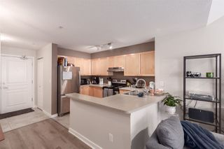 "Photo 5: PH3 7383 GRIFFITHS Drive in Burnaby: Highgate Condo for sale in ""EIGHTEEN TREES"" (Burnaby South)  : MLS®# R2342512"