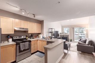 "Photo 2: PH3 7383 GRIFFITHS Drive in Burnaby: Highgate Condo for sale in ""EIGHTEEN TREES"" (Burnaby South)  : MLS®# R2342512"