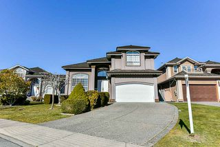 "Main Photo: 12207 63 Avenue in Surrey: Panorama Ridge House for sale in ""Boundary Park"" : MLS®# R2344313"