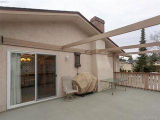 Photo 18: 8015 Galbraith Close in SAANICHTON: CS Saanichton House for sale (Central Saanich)  : MLS®# 807106