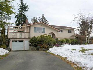 Photo 17: 8015 Galbraith Close in SAANICHTON: CS Saanichton House for sale (Central Saanich)  : MLS®# 807106