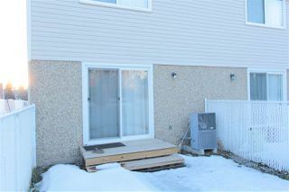 Photo 19: 5803 Riverbend Road in Edmonton: Zone 14 Townhouse for sale : MLS®# E4148541