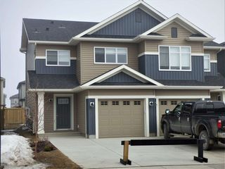 Main Photo: 803 Berg Loop: Leduc House Half Duplex for sale : MLS®# E4148675