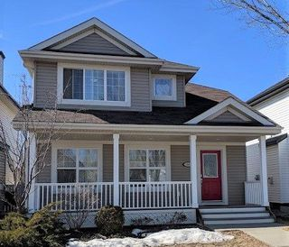 Main Photo: 1842 TOWNE CENTRE Boulevard in Edmonton: Zone 14 House for sale : MLS®# E4149790