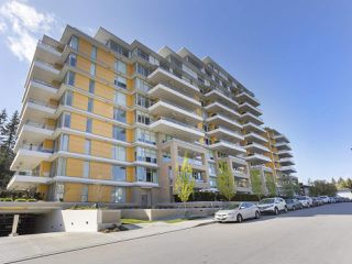 "Main Photo: 806 1501 VIDAL Street: White Rock Condo for sale in ""The Beverley"" (South Surrey White Rock)  : MLS®# R2356186"