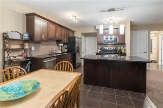 Photo 10: 1052 WINDSONG Drive SW: Airdrie Detached for sale : MLS®# C4238764