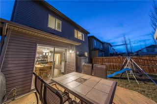 Photo 44: 1052 WINDSONG Drive SW: Airdrie Detached for sale : MLS®# C4238764