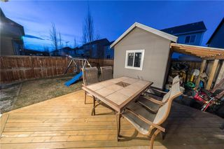Photo 45: 1052 WINDSONG Drive SW: Airdrie Detached for sale : MLS®# C4238764