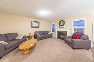 Photo 19: 1052 WINDSONG Drive SW: Airdrie Detached for sale : MLS®# C4238764