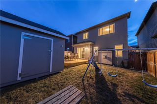 Photo 43: 1052 WINDSONG Drive SW: Airdrie Detached for sale : MLS®# C4238764