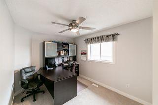 Photo 15: 189 KINGSWOOD Boulevard: St. Albert House for sale : MLS®# E4151843