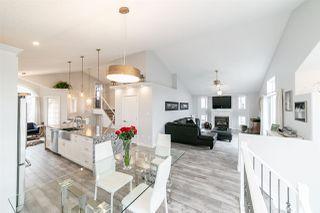 Photo 11: 189 KINGSWOOD Boulevard: St. Albert House for sale : MLS®# E4151843