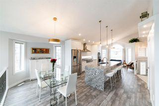Photo 10: 189 KINGSWOOD Boulevard: St. Albert House for sale : MLS®# E4151843